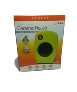 Personal Electric Space Heater, Tip-over Shutoff, 250 Watt, Power Light,... - $17.46