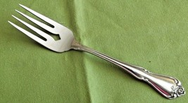 "Arbor Rose/Chaplet/True Rose Salad Fork(s) Oneida Stainless Flatware 6.25"" - $5.20"