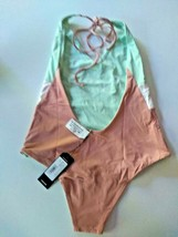 Tavik Rose Dawn Color Blocked Chase One Piece Size Small image 2
