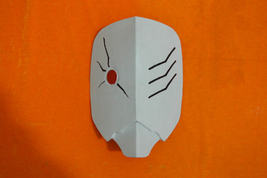 Tokyo Ghoul Yoshimura One Eyed Owl Mask Cosplay Buy - $30.00