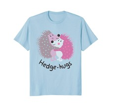 Hedge Hugs Hedgehog Shirt - $17.99+