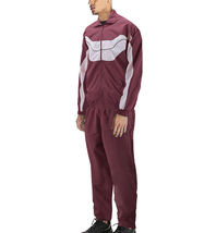 Men's Casual Running Working Out Jogging Gym Fitness Straight Leg Tracksuit Set image 11