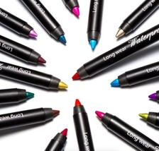 ABSOLUTE NEW YORK LONG WEAR WATERPROOF GEL LIP LINER CHOOSE YOUR COLOR(N... - $3.95