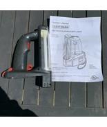 Craftsman 19.2V Model 315.114071 Fluorescent Light (Tool Only) - Untested - $10.00