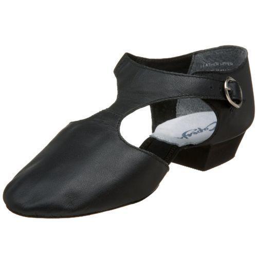 Capezio 321 Pedini Lyrical//Modern Shoe
