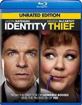 Identity Thief (Blu-ray)