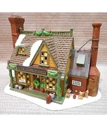 Department 56 New England Village East Willet Pottery - $85.75