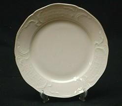 "Vintage Gold Band Sanssouci Ivory Rosenthal Continental 8"" Salad Plate G... - $14.84"
