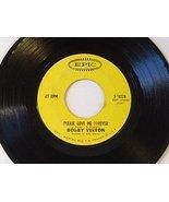 "Please Love Me Forever / Miss America 7"" 45 - Epic - 5-10228 [Vinyl] Bob... - $17.44"