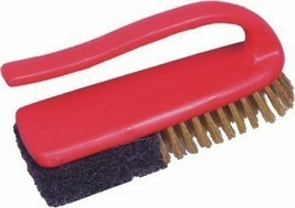 Barbecue Grill Brush - £13.63 GBP