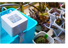 OYOY Automatic Drip Irrigation Kit,Self Watering System with Timer and U... - $49.91