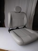 "Pride Mobility Jazzy Jet 3 Ultra Seat Assembly W/Base SETASMB2543 24"" X 24"" - $396.00"