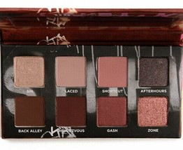 Urban Decay On The Run Shortcut Eyeshadow Palette NIB - $18.88