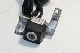 Hyundai Genesis Rear View Reverse Back-Up Park Assist Trunk Camera 95760-3M060