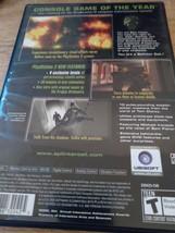 Sony PS2 Tom Clancy's Splinter Cell image 4