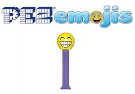 Pez Candy Dispenser: Emoji Cheesing - $8.90