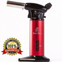 Stylish Kitchen Torch Culinary Baking Cooking Caramelize Grill Blowtorch... - €21,82 EUR