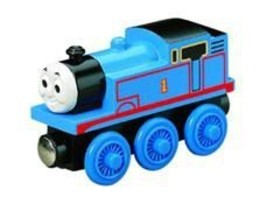 Thomas and Friends Wooden Railway - Thomas the Tank Engine - $19.79