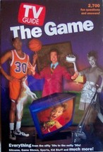 1997 TV Guide The Game ~ 50's to 90's TV Trivia Board Game NEW ~ SEALED ~ - $6.48