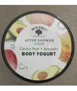 Bolero Beverly Hills Cactus Pear + Avocado After Shower Body Yogurt. New... - $6.00
