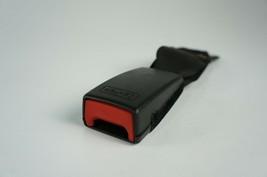 2007-2013 bmw x5 e70 rear center 2nd second row seatbelt buckle receiver... - $37.28