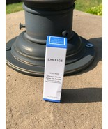 NEW IN BOX Laniege Water Bank Moisture Cream NEW .2 fl oz Travel Size Sk... - $11.88