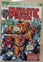 FANTASTIC FOUR #146 (1974) Marvel Comics VG - $9.89
