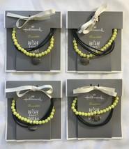 Bracelet (wish/hope/dream) by Hallmark (set of 4) - $19.80