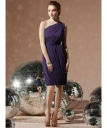 Bridesmaid / Cocktail Dress 8117.....Concord......Size 6 - $29.99