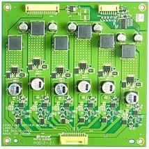 Vizio 755.00302.A002 Control Board 13901-1