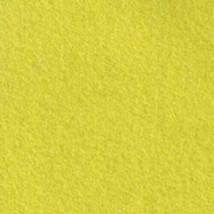 Keilhauer Upholstery Fabric Haven Wool Felt Pollen Yellow 2H109 1.125 ya... - $27.79