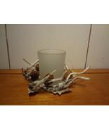 Woodland Votive Candle Holder - $4.87
