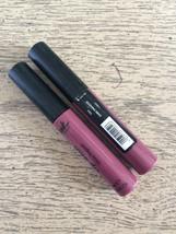 2 x SLEEK Lip Shot Gloss Impact Lip Gloss #1184 Dark Paradise NEW Lot of 2 - $15.67