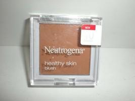 Neutrogena Healthy Skin Blush Makeup #40 Bronzed with Vitamin C - $22.43