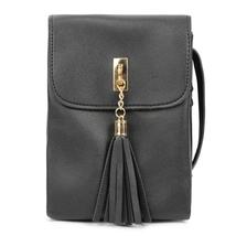 Fashion Mini PU Crossbody bag - $35.95