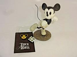 """Walt Disney WDCC  The Delivery Boy """" Hey Minnie Wanna Go Steppin """" Micke... - $26.49"""
