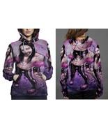Marilyn Manson Hoodie Fullprint Women - $43.99+