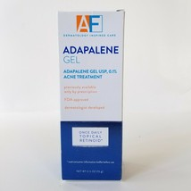 AF Adapalene Gel USP Acne Treatment Topical Retinoid Fragrance Free Dail... - $19.34