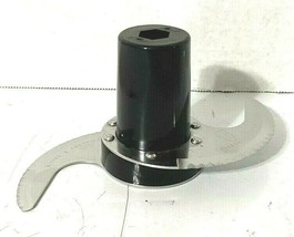 Hamilton Beach Model 70573H Food Processor Replacement Chopping Blade Only - $9.99
