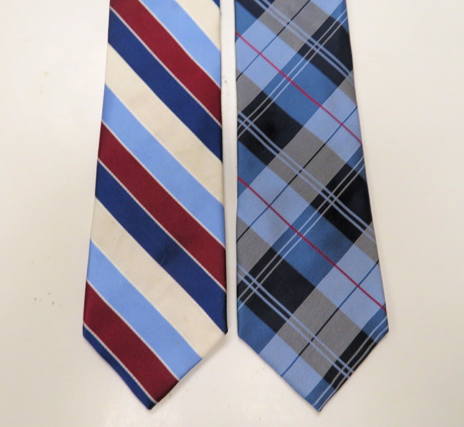 ff19a68fa 2 Tommy Hilfiger Tie Silk   Linen Striped and 50 similar items. S l1600
