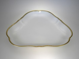 Royal Copenhagen Pattern #1222 Triangle Dish - $27.73