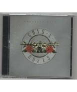 Guns N' Roses Greatest Hits 2004 CD Sweet Child O' Mine - $16.35