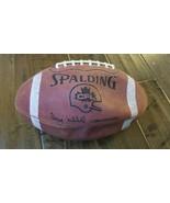 1986 Spalding J5V G3 Canadese Calcio League Cfl Gioco Calcio Doug Mitchell - $250.11