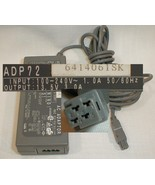 NEC Versa 4000 4050 4080 Series ADP72 AC Adapter 13.5vdc - $12.46