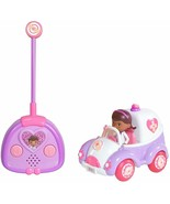 Doc McStuffins Check Up 'N Go Mobile Playset  Just Play  New in Original... - $47.53