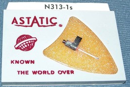 Astatic N313-1s NEEDLE for Electro-Voice, EV 122 Sonotone 3P-1S 360-D1 S1 image 1