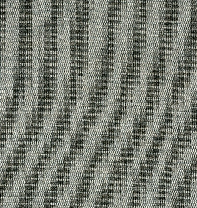 1.875 yds Maharam Upholstery Fabric Canvas Mid Century Gray Wool 466185–134 BY