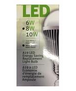 E27 LED Energy Saving Light Bulb Globe Lamp Warm White 9/12/15/20/25W 11... - $10.84