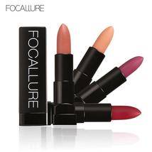FOCALLURE 12 Matte Colors Lipstick Long Lasting Waterproof Matte Lip Sti... - $5.88