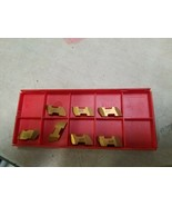 SANDVIK Coromant TLA 3R6  Carbide Inserts 7 Pcs New 225 - $42.75